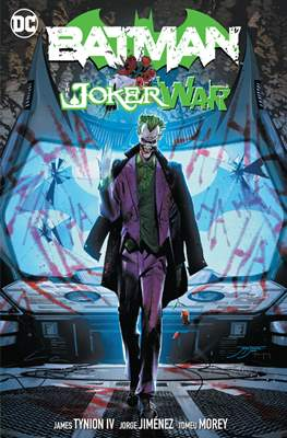 Batman (2020- ) by James Tynion IV #2