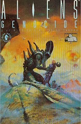 Aliens: Genocide (Comic Book) #2