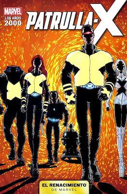 El renacimiento de Marvel - Los años 2000 #10
