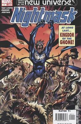 Untold Tales of The New Universe vol 1 (Grapa) #4
