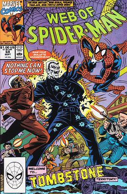 Web of Spider-Man Vol. 1 (1985-1995) (Comic-book) #68