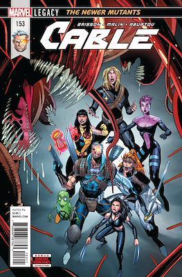 Cable Vol. 3 (Grapa) #153