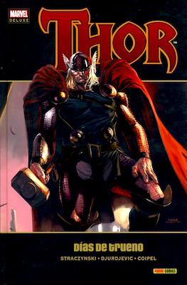 Thor. Marvel Deluxe #2
