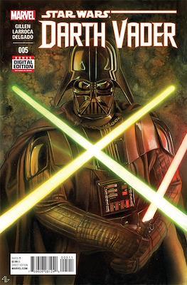 Star Wars: Darth Vader (2015) #5