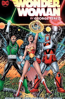 Wonder Woman by George Pérez #3