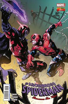 El Asombroso Spiderman: Renueva tus votos (Grapa) #7