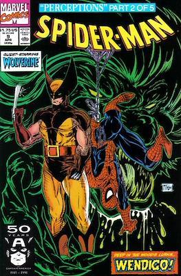 Spider-Man (Vol. 1 1990-2000) (Comic Book) #9