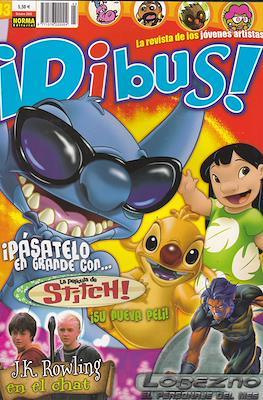 ¡Dibus! (Revista) #43