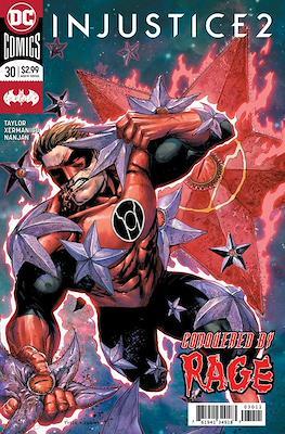 Injustice 2 (Comic Book) #30