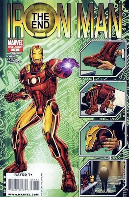 Iron Man: The End (2008)
