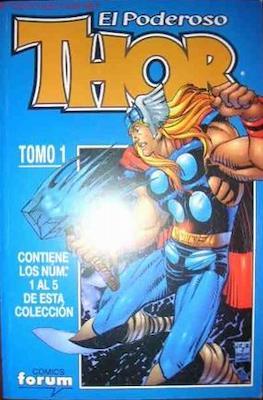 El Poderoso Thor (1999-2002)