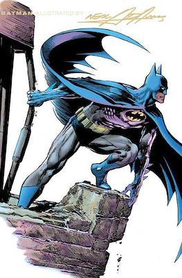 Batman: Illustrated by Neal Adams (Hardcover) #3