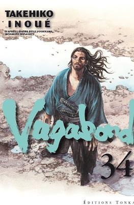Vagabond (Broche) #34