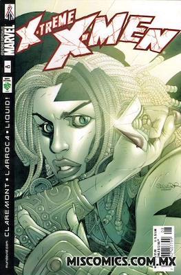 X-Treme X-Men (Grapa) #8