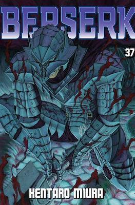 Berserk (Rústica) #37
