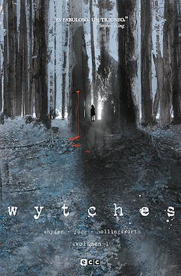 Wytches (Cartoné 192 pp) #1