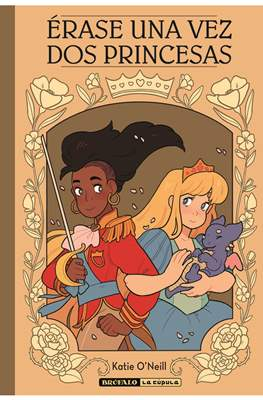 Érase una vez dos princesas (Cartoné 72 pp) #