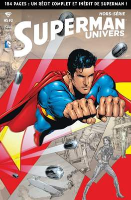 Superman Univers Hors Série #2