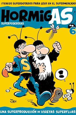 HormigAS (Fanzine) #6