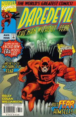 Daredevil Vol. 1 (1964-1998) (Comic Book) #366