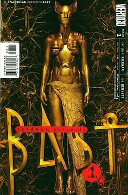 The Sadman Presents: Bast