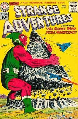 Strange Adventures (Comic Book) #129