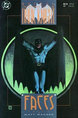 Batman: Legends of the Dark Knight Vol. 1 (1989-2007) (Comic Book) #29