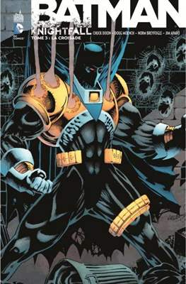 Batman. Knightfall #3