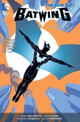 Batwing Vol. 1 (2011) #4