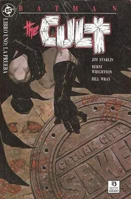 Batman. The Cult (Rústica) #1