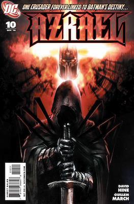 Azrael Vol. 2 (2009-2011) #10