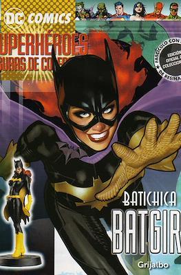 DC Comics Superhéroes. Figuras de colección (Fascículo/Grapa) #12