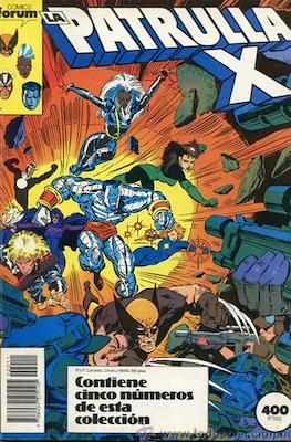 La Patrulla X Vol. 1 (1985-1995) (Retapado Rústica) #11