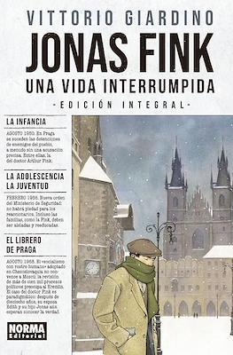 Jonas Fink. Una vida interrumpida (Cartoné 360 pp) #