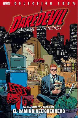 Daredevil: El Hombre Sin Miedo.100% Marvel (Rústica con solapas) #5