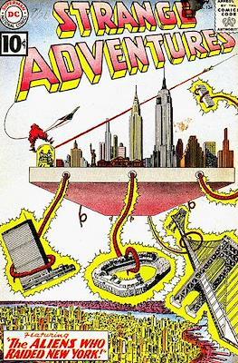 Strange Adventures (Comic Book) #134