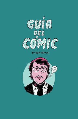 Guía básica del cómic / Guía del cómic #3