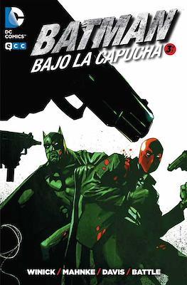 Batman: Bajo la capucha (Rústica 144 pp) #3
