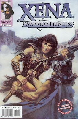 Xena. Warrior Princess