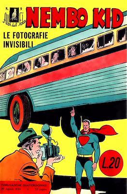 Albi del Falco: Nembo Kid / Superman Nembo Kid / Superman #9