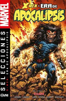 Selecciones Marvel (Rústica) #19