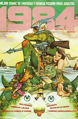 1984 (Grapa, 1978 - 1984) #17