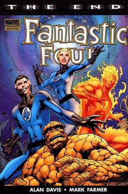 Fantastic Four The End