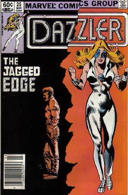 Dazzler Vol. 1 (Comic-Book) #25
