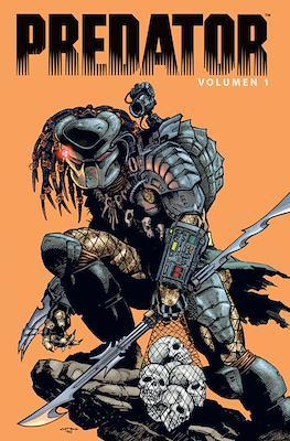 Predator Omnibus (Rústica) #1