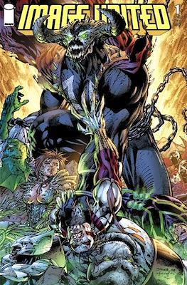 Image United (Comic Book) #1.01