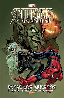 Spiderman: Entre los muertos. Marvel Integral