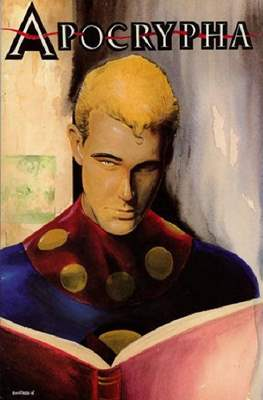 Miracleman (Softcover) #5