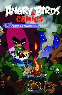 Angry Birds Comics (Rústica) #9