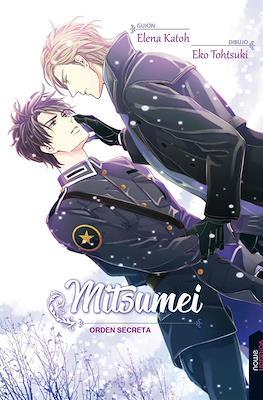 Mitsumei: Órden Secreta
